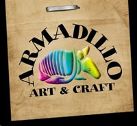 armadillo art & craft
