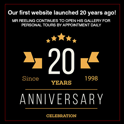 Celebrating 20 years on the Internet!